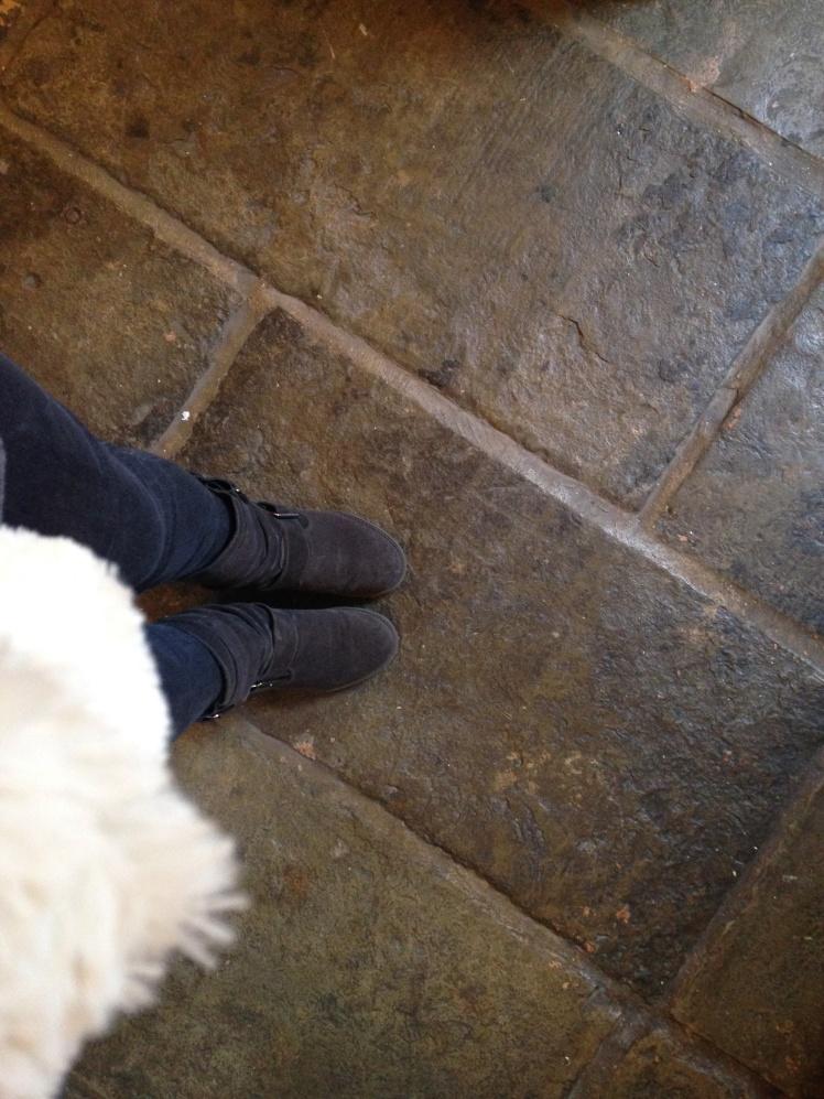 kurtgeiger boots